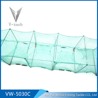 lobster trap Foldable Umbrella Style Fishing Trap
