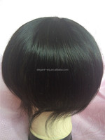 Elegant-wig competitive price Chinese human hair mens toupees for sale