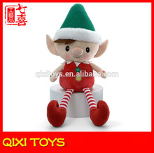 dobby the house elf soft toy christmas elf soft toy