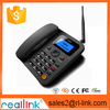 GSM fixed wireless dual sim phone