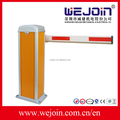 Car Parking Barrier barrier gates, automatic barrier with Die-casting Aluminium Alloy Machine Core