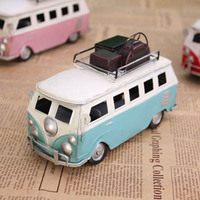 Model Car Wholesale mini antique metal car
