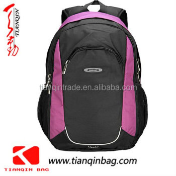 2014 nylon sports hiking waterproof backpack for teenager
