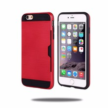2017 hot new products Slim Armor Case ,For Iphone 7 Case, For Iphone7 plus Case