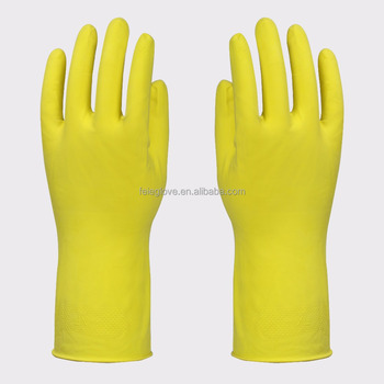 Best selling chinese products latex glove from alibaba premium market