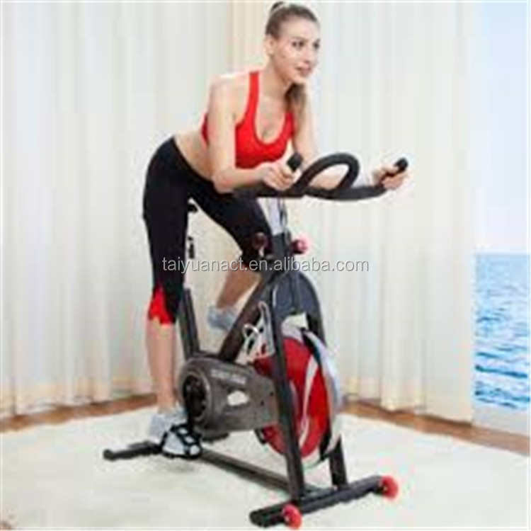 Professional commercial body fit gym master fitness spinning bike schwinn spin bike for gym /Gym equipment