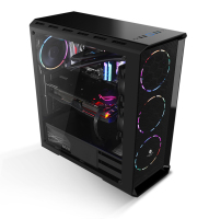 High Quality Nice Odm pc desktop tower case Best Gaming Computer Case