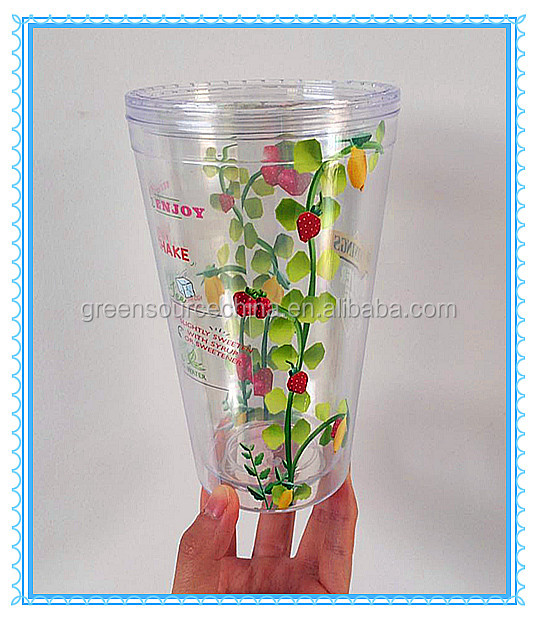 Korea quality factory price PET transfer printing film heat transfer film for plastic cup
