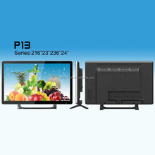 22''/24''inch 16:9 LED/LCD TV from China Shamu TV factory