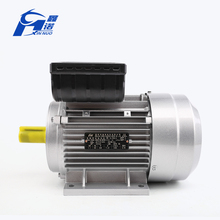 Low rpm 1.5hp 10hp 50hz 220v motor single phase capacitor induction electric motor