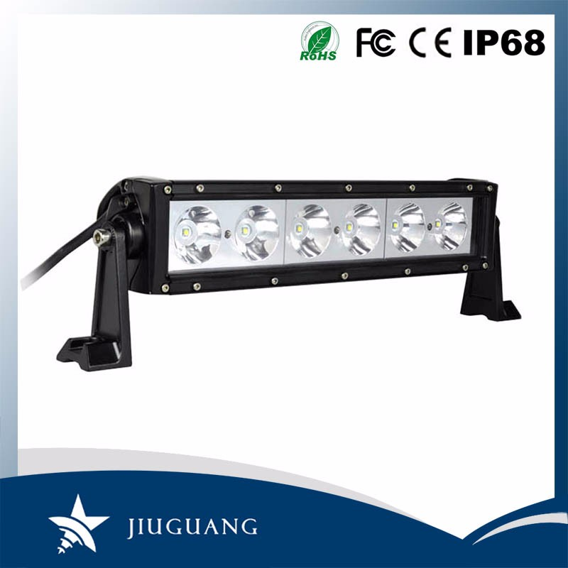 durable IP68 15 inch troubleproof 60w led off road light bar