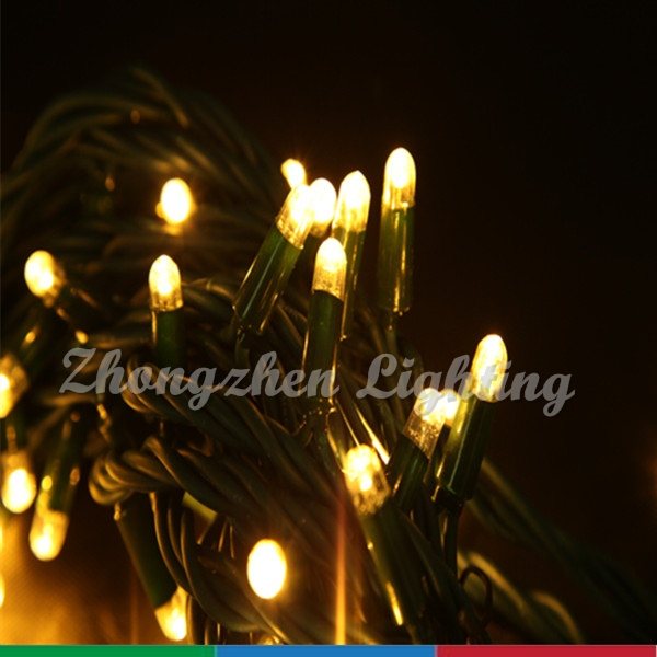 10m 100LEDs led string lights with remote controller