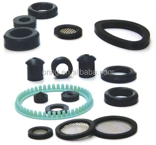 Rubber Product Custom Parts