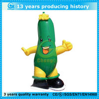 inflatable fruits inflatable vegetables