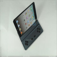 Hot Sell, Wireless Bluetooth Smart iCade Gamepad Controller For Apple iPad Mini P-IPDGAME001