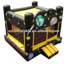 Custom made inflatable bouncy toy