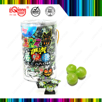 3.5g mix gummy ball fruit chewy fancy sweets candy