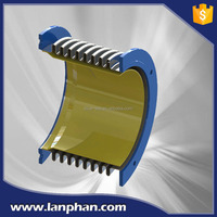 Stainless Steel Corrugated Pipe/ Expansion Compensator