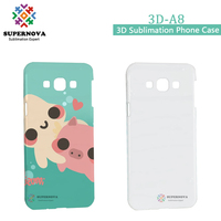 For Samsung Galaxy A8 Custom Made Mobile Phone Cover