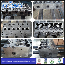Cylinder head for SCANIA 112/ 113