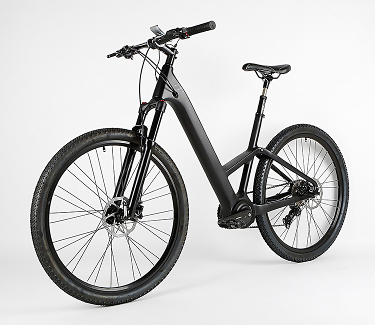 36 10AH 250W LG Hidden design Customized <strong>City</strong> electric bike from chinese supplier