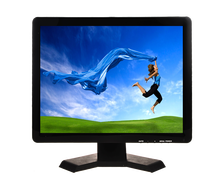 LCD Panel LED Backlight Cheap 15 inch HD LCD monitor with DC 12V
