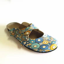 Cheap wholesale new chappal designs sandals flip flop women 2017
