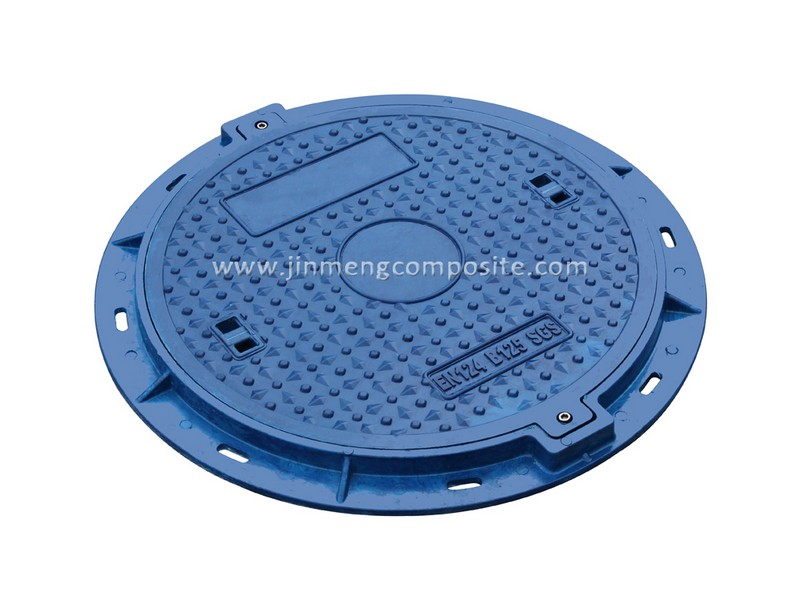 cast drainage water meter box cover with high quality