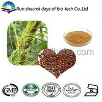 Supply Plant Chinese Dodder Seed Extract / Semen Cuscutae Extract Powder 5:1