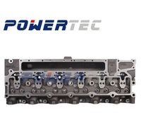 Quality Controled Cylinder Head 6CT for Sales