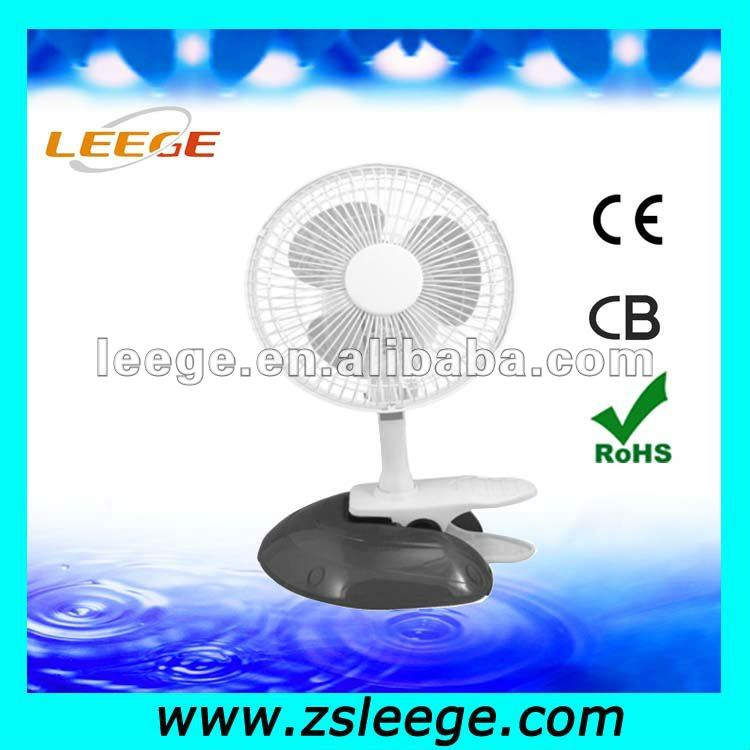 6 inch hot sales brand electric table fan OEM available