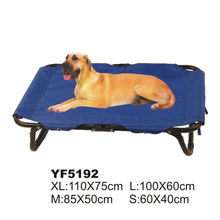 Pet cooling pad for dog