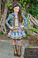 2016 new arrival mustard pie remake fall boutique girl distributors for children clothing