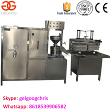 Zhengzhou CE Approved Soya Chunks Making Machines