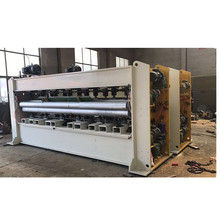 excellent needle punching machine air-press plate used for nonwoven
