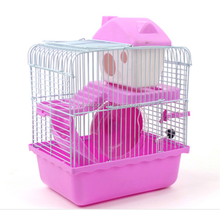 comfortable wire hamster cage for sale