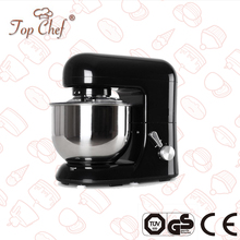 China supplier sales exports product high quality 6 speed food stand mixer