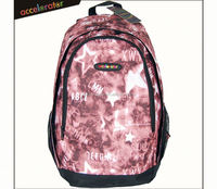 wholesale small quantity backpack laptop bags OEM bag for young
