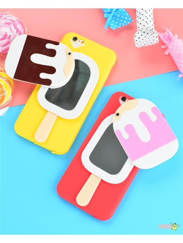 New product arts and crafts mobile phone case