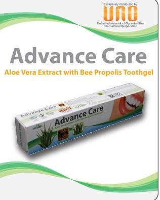 ADVANCE CARE TOOTHGEL
