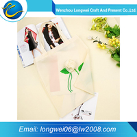 China factory eco foldable pet polyester shopping bag