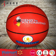 outdoor standard size sport pu basketball wholesale,customize your own basketball balls for training and matach