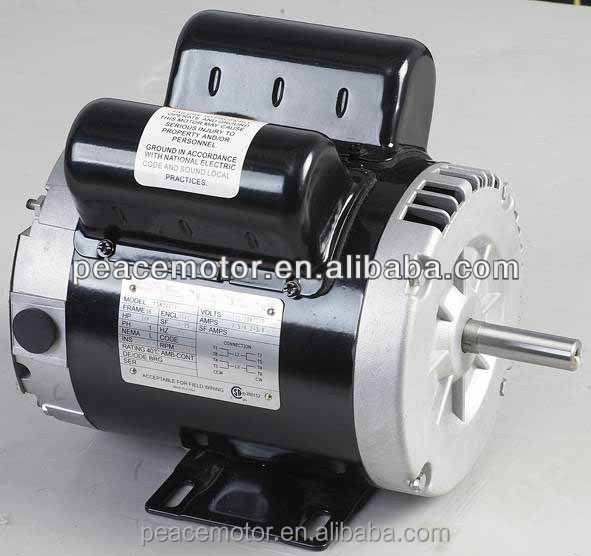 Odp Single Phase Capacitor Start Run Motor Buy Capacitor