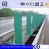 Expressway used highway anti glare board
