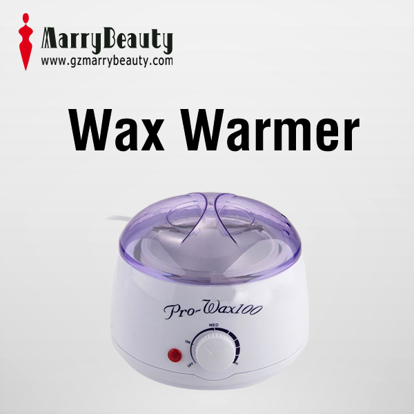 Paraffin wax warmer wax heater with temperature control
