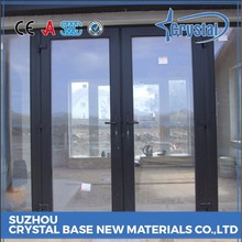 Tested Large Manufacturer Factory Price Outdoor Glass Room