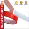 Adhesive Tape Transparent Double Sided PET/PVC Tape For Die-Cutting To Bonding Of Electronic Products