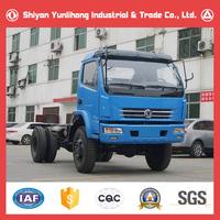 Dongfeng 3 Ton Mini Truck 4wd /4x4 Truck China