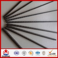 hydraulic hose brass coated steel wire