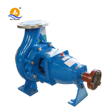 Low price inline double centrifugal pumps maker